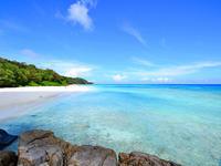 ทัวร์เกาะตาชัย+เกาะบอน+สิมิลัน 2 วัน 1 คืนอุปกรณ์ดำน้ำ เสื้อชีพ