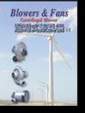 พัดลมและโบลเวอร์อุตสาหกรรม
