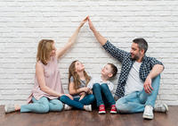 วิธีสร้างสัมพันธภาพที่ดีในครอบครัว