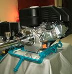 Perfect design of SPS engine base-4