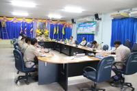 ประชุมสภาเทศบาลตำบลปิงโค้ง สมัยวิสามัญ สมัยที่ 3 ครั้งที่ 2 ประจำปี 2563