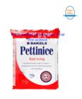 (สินค้าเลิกจำหน่าย)Bakels Fondant red เบเกล ฟองดอง สีแดง  น้ำตาลคลุมเค้กสีแดง  Bakels Pettinice Red  icing