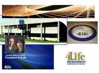 เกี่ยวกับบริษัท4Life