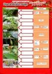 kỹ thuật trồng ớt chỉ thiên, thuốc trừ sâu, sâu bệnh
