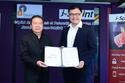 ดาต้าวัน เอเชีย (ประเทศไทย) จับมือไอ-สปริ้นท์ อินโนเวชั่น รุกตลาดซิเคียวริตี้ไทย