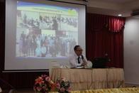 18 ก.ย. 2561 ประชุมครูประจำเดือนกันยายน