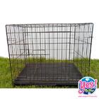 กรงสุนัข กรงแมว และสัตว์เลี้ยง  เบอร์ 3 กว้าง 23.5 นิ้ว ยาว 17 ยาว สูง 19.5 นิ้ว
