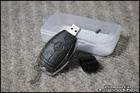 8GB Mercedes USB Flash Drive