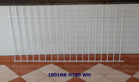 1001NB H100 WH