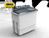 ZWS14262WAเครื่องซักผ้า 2 ถัง ZANUSSIความจุถังซัก 14  กิโลกรัม (ELE-WM)