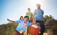6 เหตุผลดี ๆ ที่ควรพาครอบครัวออกไปเที่ยว