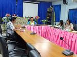 ประชุมคณะอนุกรรมการพิจารณากลั่นกรองโครงการ ครั้งที่ 1/2561