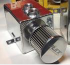 ถังดักไอน้ำมันเครื่อง  FLEX มีกรองระบาย