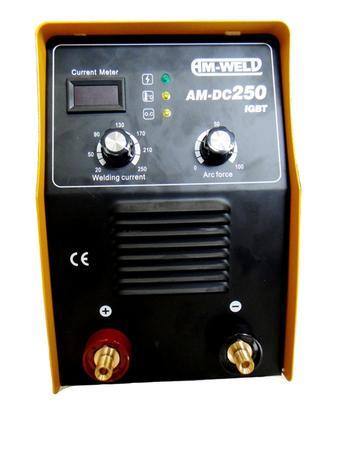 เครื่องเชื่อมไฟฟ้าIGBT220