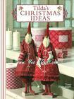 หนังสืองานฝีมือ Tilda�s Christmas ideas ภาษาอังกฤษ