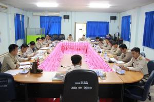 ประชุมสภาเทศบาลตำบลปิงโค้ง สมัยสามัญ สมัยที่ 1 ครั้งที่ 2 ประจำปี 2562
