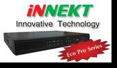 Review เครื่องบันทึกภาพ iNNEKT ZPD2XXA Eco Plus Series
