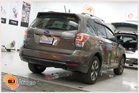Subaruforester เข้ามาอัพเกรดลำโพงคู่หน้าแบบ Hi-power