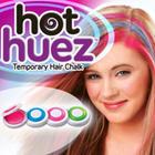 ชอล์คเปลี่ยนสีผม 4 สี Hot Huez