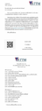 FamTrip ครั้งที่ 1/2018 ของสมาคม ATTM เพื่อสำรวจเส้นทางพัทยา วันเสาร์ที่ 28-อาทิตย์ที่29 เมษายน 2561