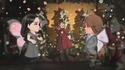 Christmas Date กับตัวการ์ตูน 3มิติ คาเมนาชิ คาซึยะและนากามะ ยูกิเอะ ที่ Tokyo Skytree 8-9 ธันวาคมนี้