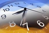 เวลาออมแสง-Daylight Saving Time (DST)