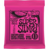 ��¡յ���俿�� Ernie Ball Nickle wound, Super slinky ���� 09