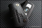 BMW HAMANN Leather Key Cover