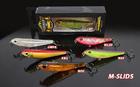 ปลา LURE MASTER GOLD M-SLDS 71