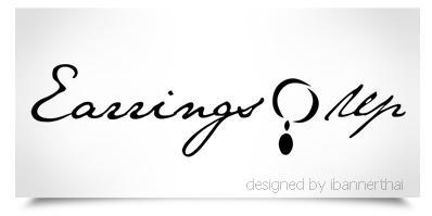 Earrings up logo
