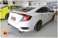 Civic Fc Turbo Rs สายซื่งขอใสฟังเพราะ