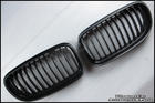 E90 LCI Matt Black Kidney Grille