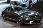ชุดแต่งรอบคัน W213 E63 S AMG Edition 1 แท้
