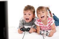 เด็กดูทีวีและเล่นเกมเกิน 6 ชั่วโมง No Problem