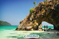 เกาะตะรุเตาวันเดย์ทริป