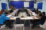 ประชุมคณะกรรมการบริหารกองทุนหลักประกันสุขภาพเทศบาลตำบลปิงโค้ง ครั้งที่ 1 / 2560