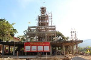 โครงสร้างพระประธาน127