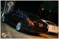 Benz S500 w222 เมื่อจอเดิมทำอะไรมากไม่ได้เลยเข้ามาจัดอุปกรณ์เสริมสร้างความเพลิดเพลินยามเดินทางเอาไว้สนุกทั้งกันทั้งครอบครัว มาดูกันครับว่ามีอะไรบ้าง