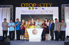 OTOP IN THE CITY