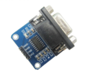 MAX3232 RS232 to TTL Serial Port