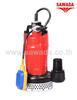 ปั๊มแช่ซาวาดะสำหรับน้ำสะอาด รุ่น AQ2-22550A ขนาดท่อ 2 นิ้ว กำลังไฟ 400 วัตต์