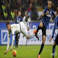 ไฮไลท์ฟุตบอล อิตาลี กัลโช่ เซเรียอา : อินเตอร์ มิลาน vs ลาซิโอ้