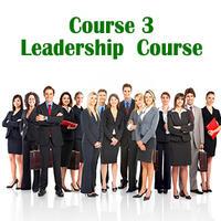 หลักสูตร 3 รวมพลังผู้นำ พร้อมก้าวสู่ความสำเร็จ