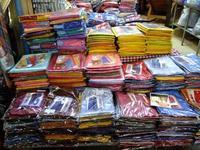 ตลาดท่าเสด็จ ตลาดการค้า ไทย ลาว เวียดนาม ที่หนองคาย