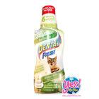 น้ำยาดับกลิ่นปากแมว Dental Fresh น้ำยาดับกลิ่นปากสำหรับแมว  ปริมาณ 237 ml.