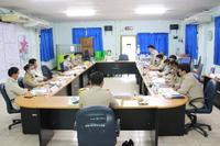 ประชุมสภาเทศบาลตำบลปิงโค้ง สมัยสามัญ สมัยที่ 1 ครั้งที่ 4 ประจำปี 2564