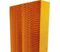 แผงรังผึ้ง (Cooling Pad)