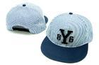 CA-2007-สีน้ำเงิน-ราคาส่ง120ปลีก220บาท-หมวกแก็ปแฟชั่นเกาหลีเนื้องานเนี๊ยบดีไซน์สวย