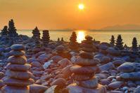 โปรแกรมหลีเป๊ะ - เกาะอาดัง � ราวี � หินงาม � ร่องน้ำจาบัง � เกาะไข่- วังสายทอง : 3 วัน 2 คืน