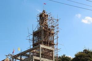 โครงสร้างพระประธาน139